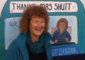 Judy Shutt