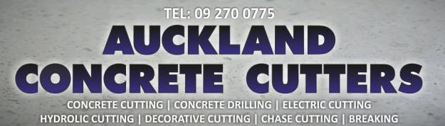 Auckland Concrete Cutters1