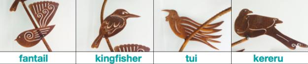 Nativebirds