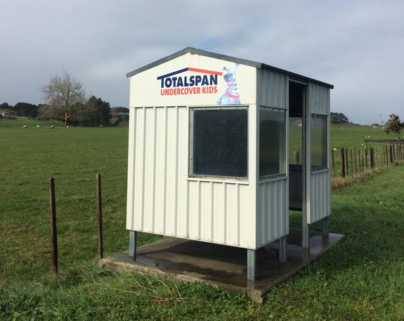 Total Span Shelter